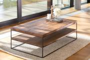 Milan 2 Coffee Table SH10