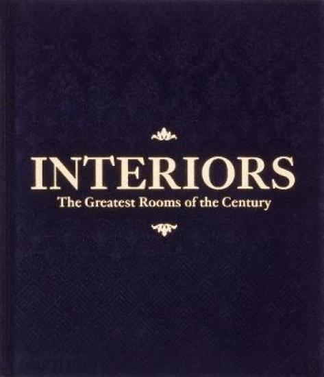 Interiors Midnight Blue Edition The Greatest Rooms of the Century
