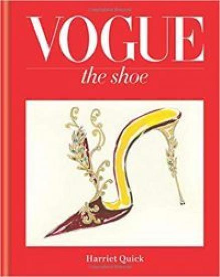 Vogue The Shoe e1573473686660