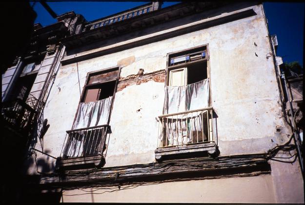 Architecture Old Havana
