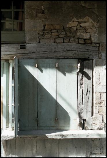 Window Shutters Vitre France