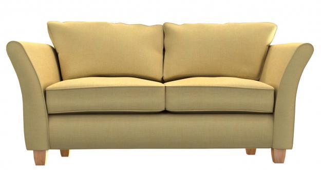 Dallas Sofa Paolo 243 Ochre FR 1 e1575052654428