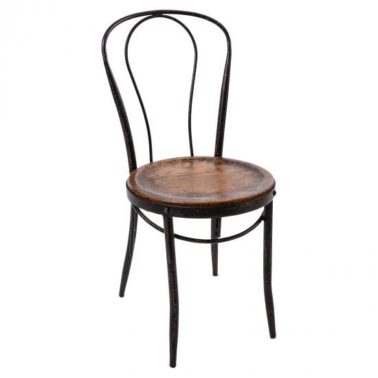 Richmond Metal Bistro Chair 1