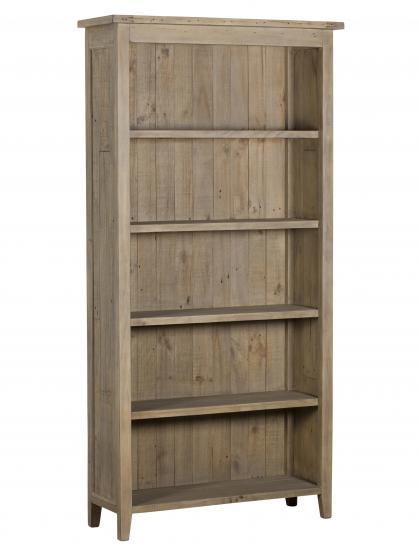 Verona Tall Bookcase VT12 1
