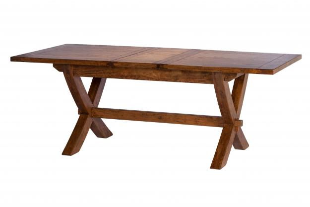 Extending Leg Dining Table MD04EXT 1