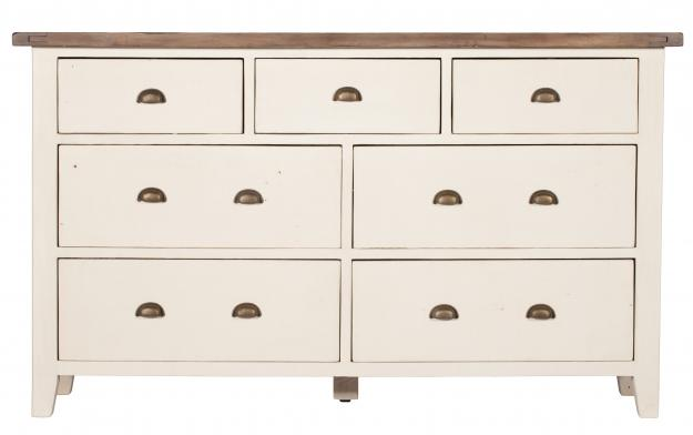 7 Drawer Wide Chest CT10 e1573053175704