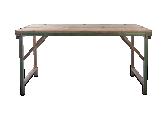Kavali Reclaimed Folding Coffee Dining Table 3 IT0801 3