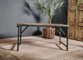 Kavali Reclaimed Folding Coffee Dining Table 05 IT0801