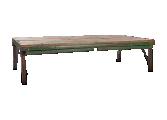 Kavali Reclaimed Folding Coffee Dining Table 2 IT0801 2