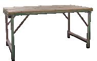 Kavali Reclaimed Folding Coffee Dining Table 4 IT0801 4 e1576067951504