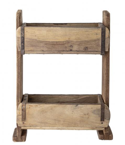 Recycled Wood Shelf