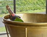 Oval Wine Cooler