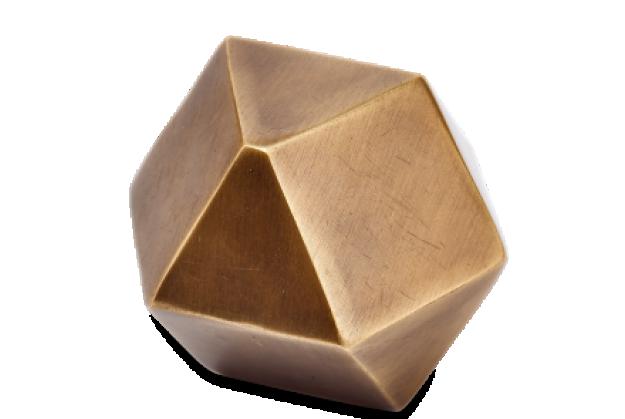 Kanini Brass Ball Paperweight 1 DP1501 e1573142561248
