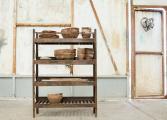 Cherai Iron Shelf 2 US02