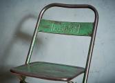 Kameri Reclaimed Folding Chair 4 IC4501