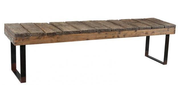 Padra Outdoor Wooden Bench 1 OB2201 e1576061440915