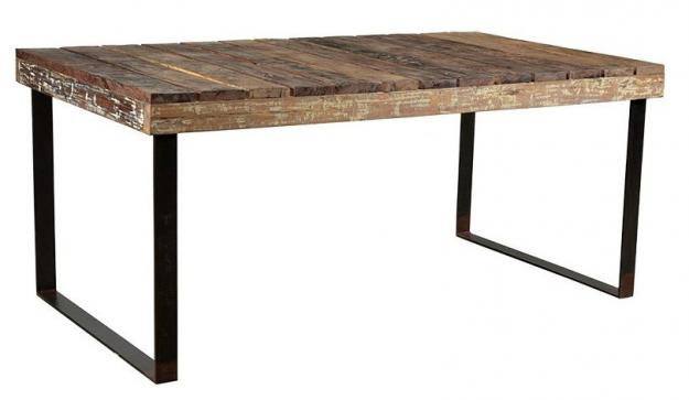 Padra Outdoor Wooden Dining Table 1 OT0701 e1573074923469