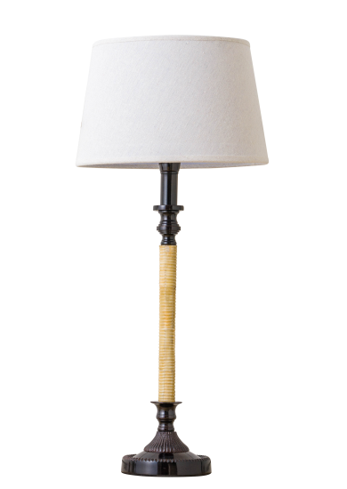 Bone Pipe Lamp Cut Out