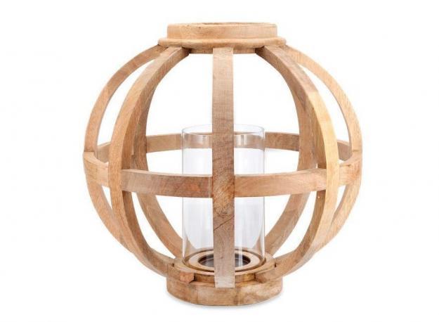 Kashedi Wooden Lantern 1 KL0403 e1573065937944
