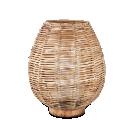 Kashi Wicker Lantern natural NL