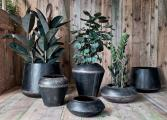 Shirashi Reclaimed Iron Pot 4 EP06