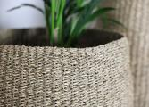 Alnavi Seagrass Basket 5 NB07